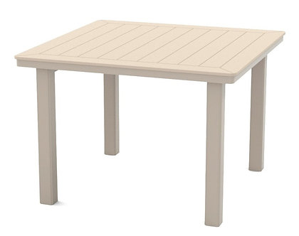 "MGP 42"" Sq Dining Table"
