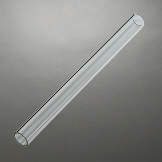 Heater Replacement Glass Tube
