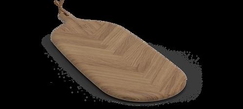 Gloster Leaf Cutting Board Large