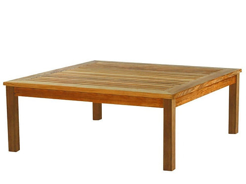 "Kingsley Bate Classic 44"" Square Coffee Table"