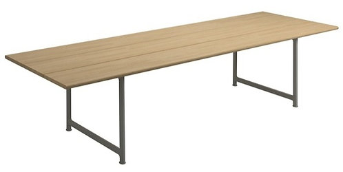 """Atmosphere 114"""" Rect Dining Table"""