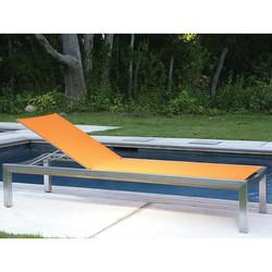 Kingsley Bate Tiburon Chaise Lounge