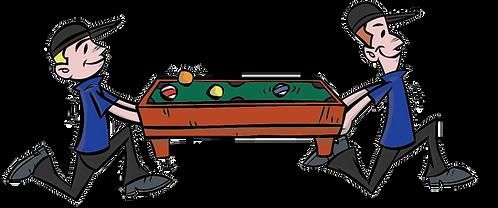 Billiards Service