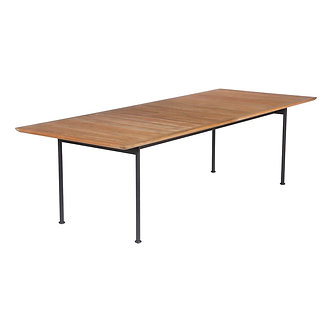 """Layout 101"""" Rect Dining Table"""
