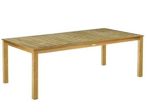 "Kingsley Bate Wainscott 72"" Rectangular Dining Table"