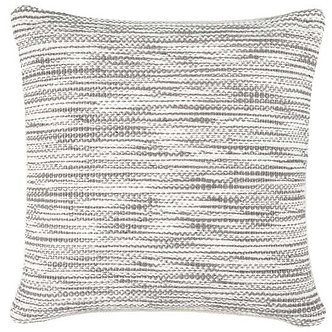 Tideline Throw Pillow