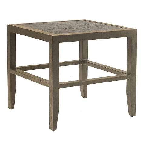 """Pride Roma 20"""" End Table"""