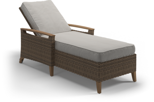 Gloster Pepper Marsh Chaise