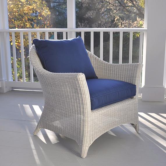 Bainbridge Cape Cod Lounge Chair