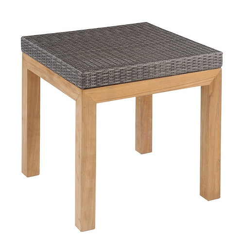 """Kingsley Bate Azores 18"""" End Table"""