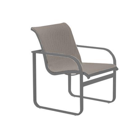 Brown Jordan Quantum Dining Chair