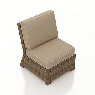 Bermuda Sectional Armless Middle