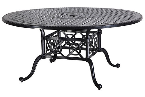 "Largo Grand 66"" Rd Dining Table"