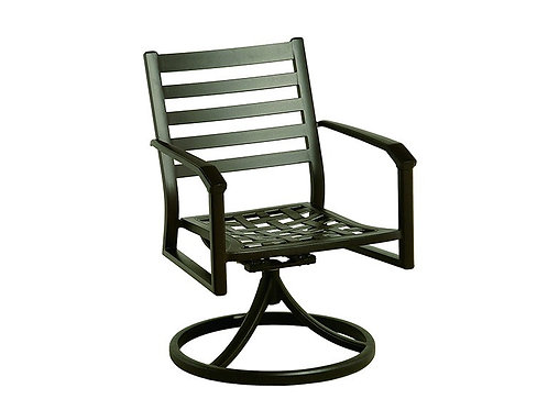 Westfield Swivel Rocker Dining Chair