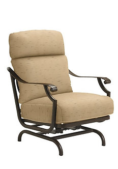 Montreux Cushion Action Lounger