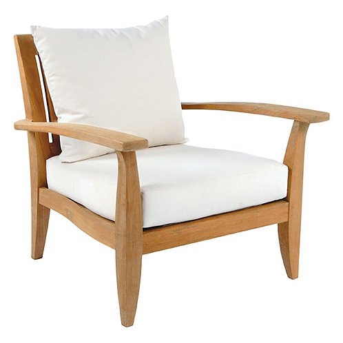 Kingsley Bate Ipanema Lounge Chair