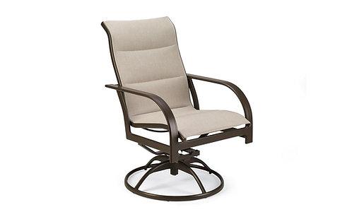 Key West High Back Swivel Chair