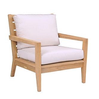 Algarve Club Chair