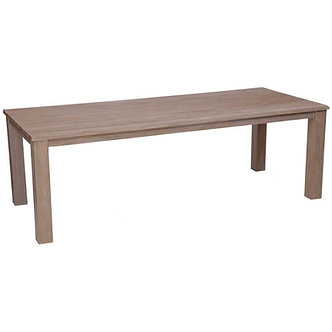 """Tuscany 73"""" Rect Dining Table"""