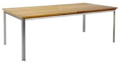 "Tivoli 84"" Rect Dining Table"