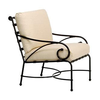 Florentine Lounge Chair