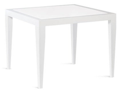 """Brickell 28"""" End Table"""