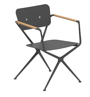 Exes Arm Chair