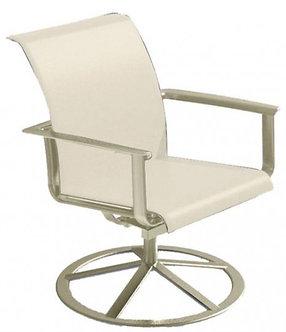 Flight Motion Arm Chair