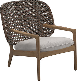Kay Low Back Lounge Chair