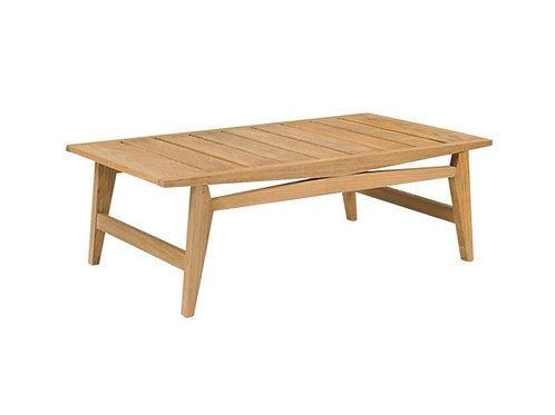 """Kingsley Bate Algarve 48"""" Coffee Table"""