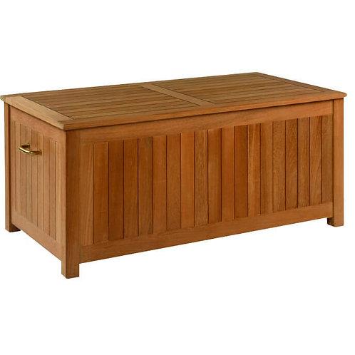 Kingsley Bate Teak Cushion Storage Box