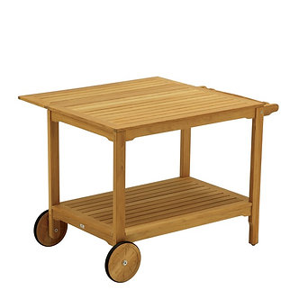 Gloster Serving Cart