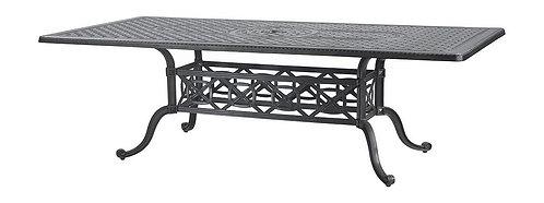 "Grand Terrace 86"" Rectangular Table"