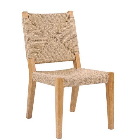 Kingsley Bate Hadley Side Chair