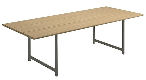 "Atmosphere 94"" Rect Dining Table"