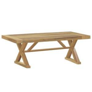 """Modena 108""""  Dining Table"""