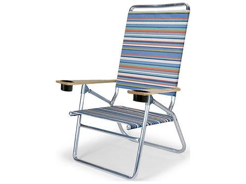 Telescope Casual Hi-Back Beach Chair