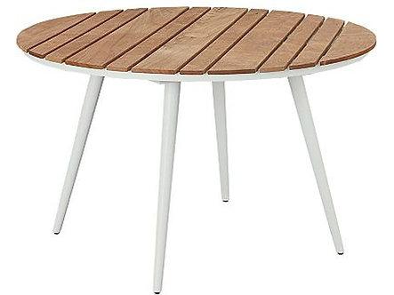"Azur 48"" Rd Table - Teak"