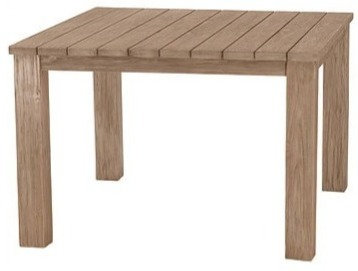 "Tuscany 44"" Sq  Dining Table"
