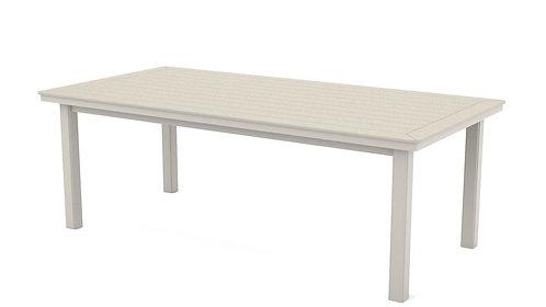 "MGP 84"" Rectangle Dining Table"
