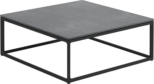 "Maya 30"" x 30"" Coffee Table Ceramic"