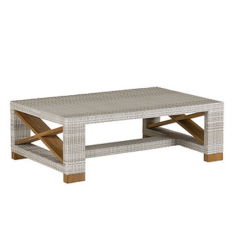 "Jupiter 45"" Coffee Table"