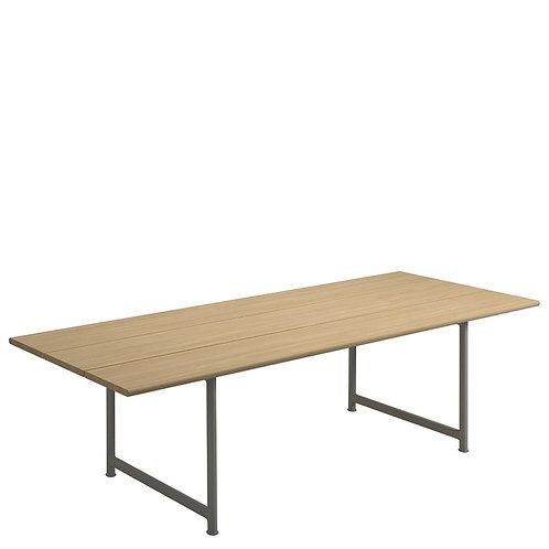 "Gloster Atmosphere 95"" Dining Table"