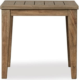 "Catalina 23.5"" Square Table"