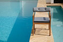 Barlow Tyrie Atom Lounge Chair