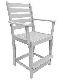 Maywood High Armchair