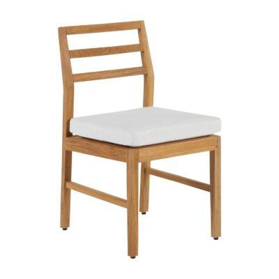 Summer Classics Santa Barbara Side Chair