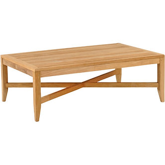 """Somerset 45"""" Coffee Table"""