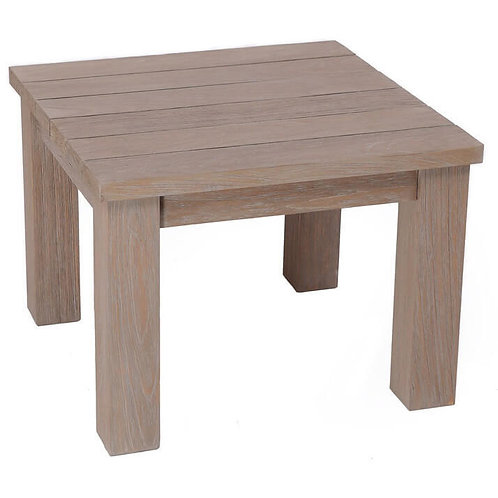 "Kingsley Bate Tuscany 24"" Square End Table"