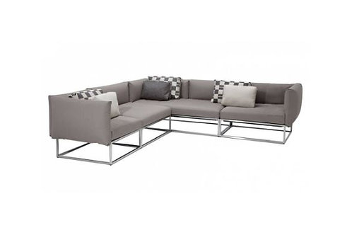Gloster Cloud Sectional